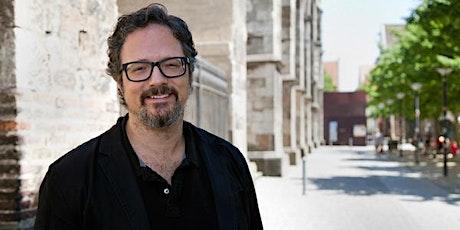 Artist Dinner Series: Rafael Lozano-Hemmer tickets