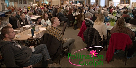 Pollination Guelph's 13th Annual Symposium - Climate Change and Pollinators tickets