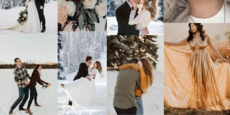 Winter Elopement Styled Shoot tickets