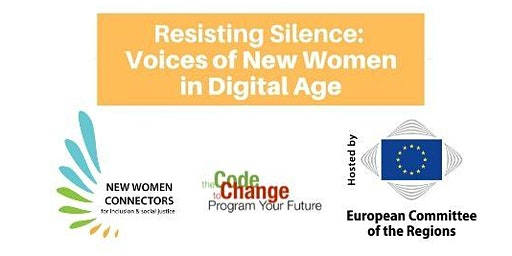 Resisting Silence; Voices of New Women in Digital Age