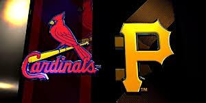 STL Cardinals vs Pitt Pirates & 14U Springfield Cardinals vs 14U Top Tier