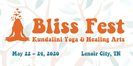 Bliss Fest: Kundalini Yoga & Healing Arts tickets