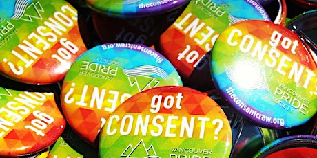 Consent Culture Training Part 1 tickets