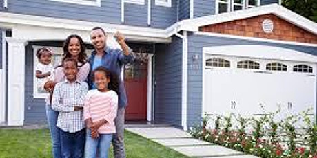 Afternoon Homeownership Intake Orientation tickets