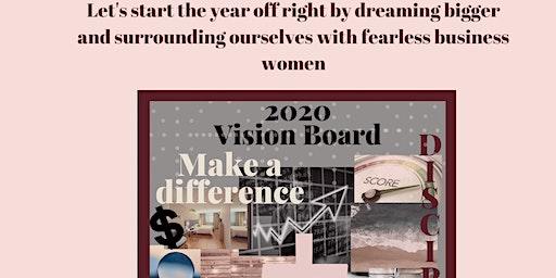Fearless Entrepreneurial Women