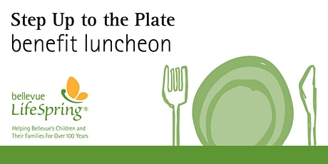 21st Annual Step Up to the Plate Benefit Luncheon tickets