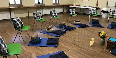 Mindfulness Retreat Day tickets