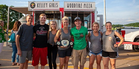Food Truck Fight® LeClaire Pre-Sale Tickets tickets
