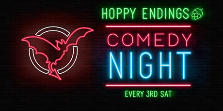 Hoppy Endings  tickets