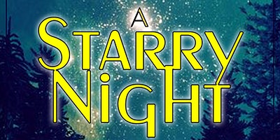 A Starry Night - WCA Annual Gala