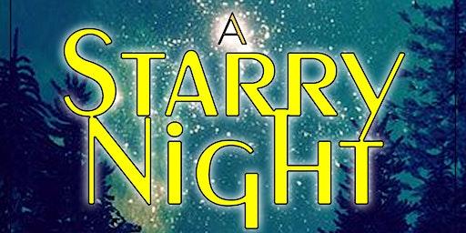 A Starry Night - WCA Annual Gala