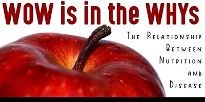 The Wow is in the WHY, with Wendy Campbell