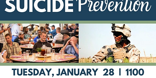 Veteran Suicide Prevention Seminar