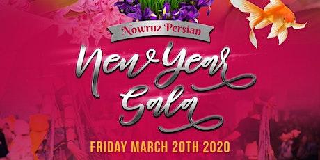 Saskatoon Persian New Year Gala tickets