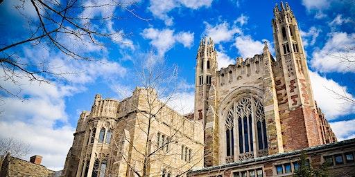 Yale Campus Tours