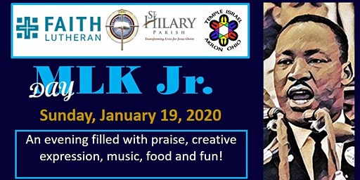 Third Annual MLK Collaboration Event