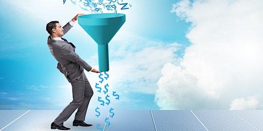 如何利用網絡  大幅增加您的銷售 Get more clients with Digital Marketing