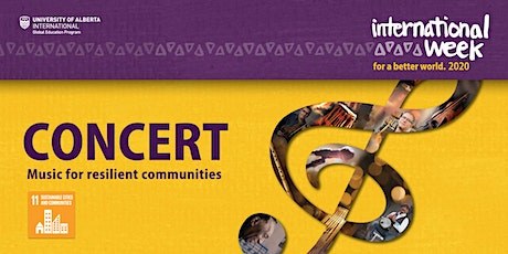 Transpositions: Music for Resilient Sustainable Communities tickets