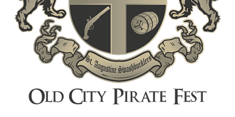 Old City Pirate Fest tickets