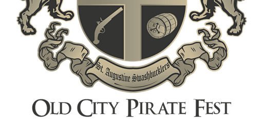 Old City Pirate Fest