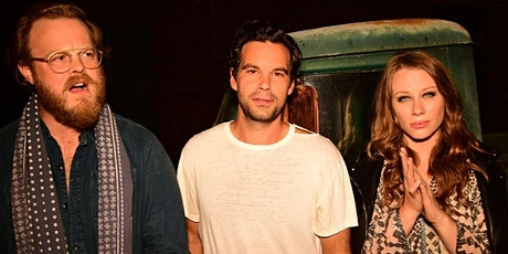 WFUV Presents: The Lone Bellow