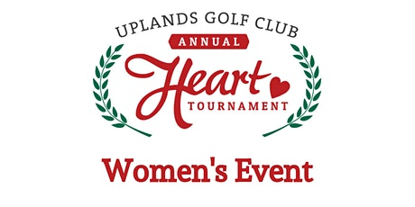 2020 Women's Event tickets