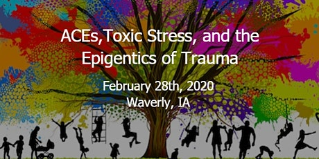 ACEs, Toxic Stress, and the Epegenetic Effects of Trauma tickets