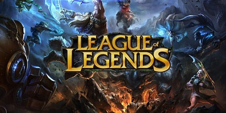 Intel Game Night League of Legends tickets