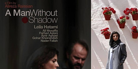 Toronto, A man without shadow / Iranian movie tickets