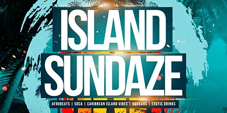 Island Sundaze tickets