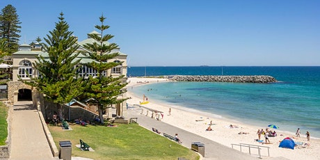 OTG 365 Cottesloe to Leighton Beach Return Walk tickets