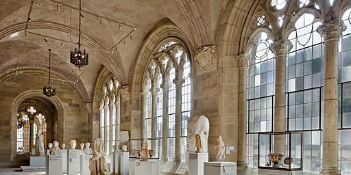 Yale University Art Gallery Tours
