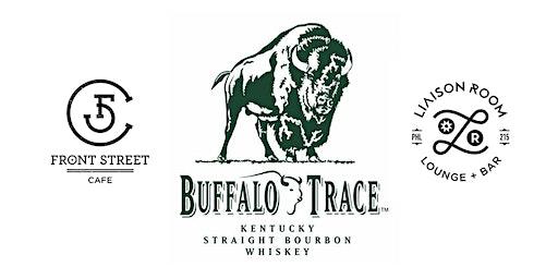Buffalo Trace Bourbon Dinner