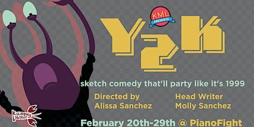 KML Presents: Y2K