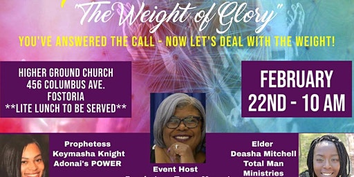 Women in Ministry Empowerment Event
