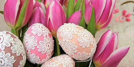 EASTER DELIGHTS tickets