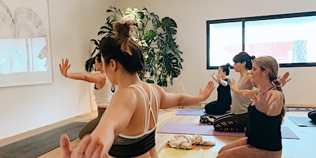 (in) expression : Healing Movement and Art Workshop tickets