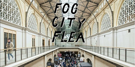 Fog City Flea at The Ferry Building tickets