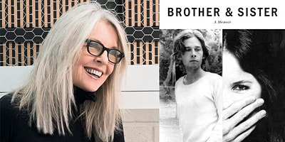 COPPERFIELD'S BOOKS & THE OSHER MARIN JCC PRESENT: DIANE KEATON