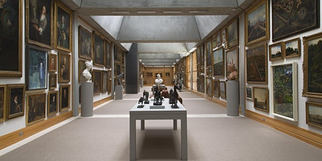 Yale Center for British Art Tours tickets