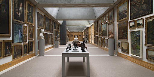 Yale Center for British Art Tours