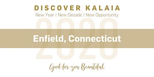 Discover Kalaia - 2020 (Connecticut)