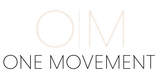 "One Movement presents ""The Longing"" with guests Dante Bowe & Ingrid Rosario"