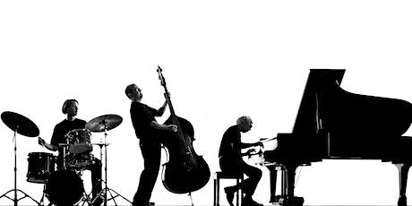 The Pilhofer Jazz Trio featuring Patty Peterson tickets