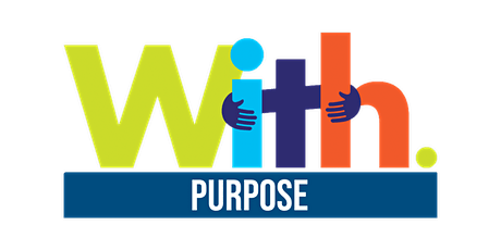 Reach Them to Teach Them Presents: With Purpose tickets