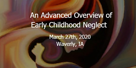 An Advanced Overview of Early Childhood Neglect tickets