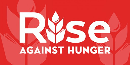 """Becoming a """"Hunger Champion"""": Rise Against Hunger Workshop"""