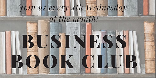 Cerritos Book Club - Eat that Frog!