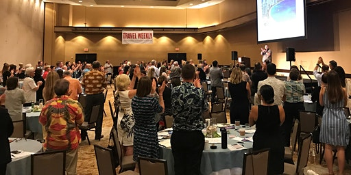 Travel Weekly 2020 Hawaii Leadership Forum