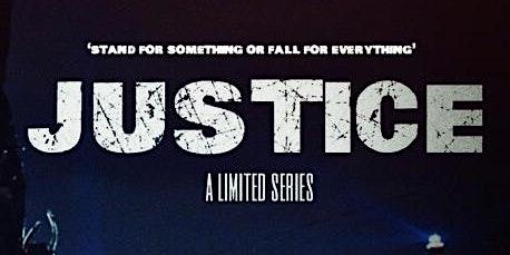 Justice (Screening)